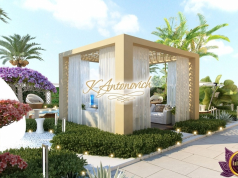 Ландшафтный дизайн: Landscape design ideas of Katrina Antonovich