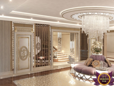 Интерьер Entrance interior design ideas by Katrina Antonovich