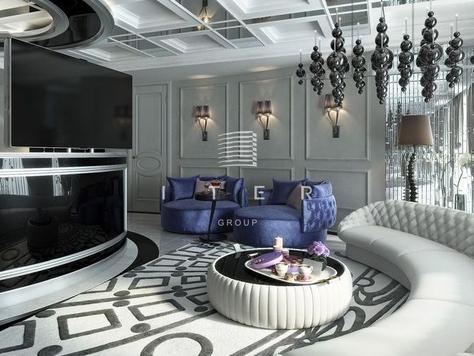Дизайн интерьера от дизайнера Костин Сергей